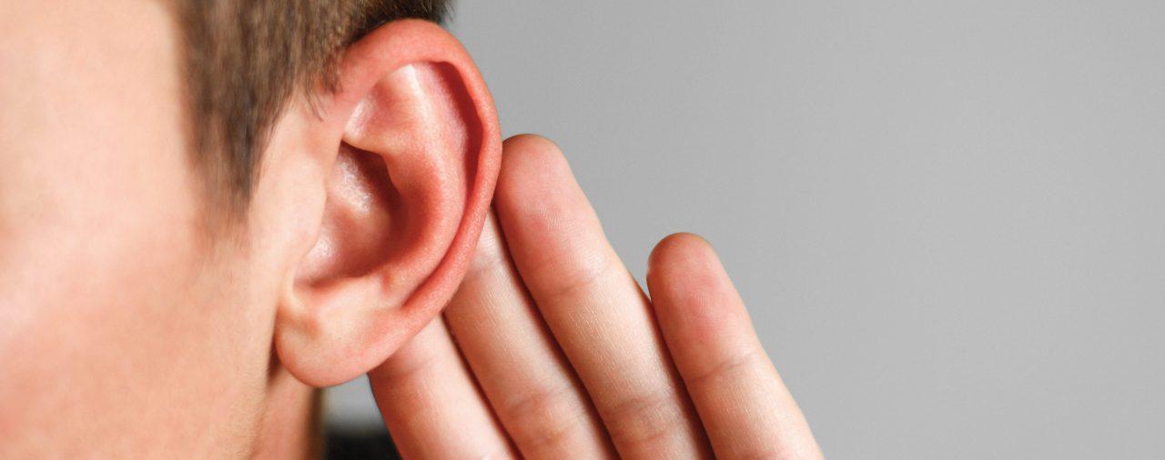 Give Ear
